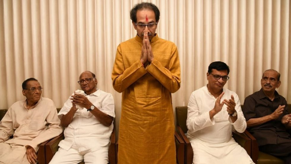Uddhav Thackeray is the first member from his family to take over the top job in Maharashtra.
