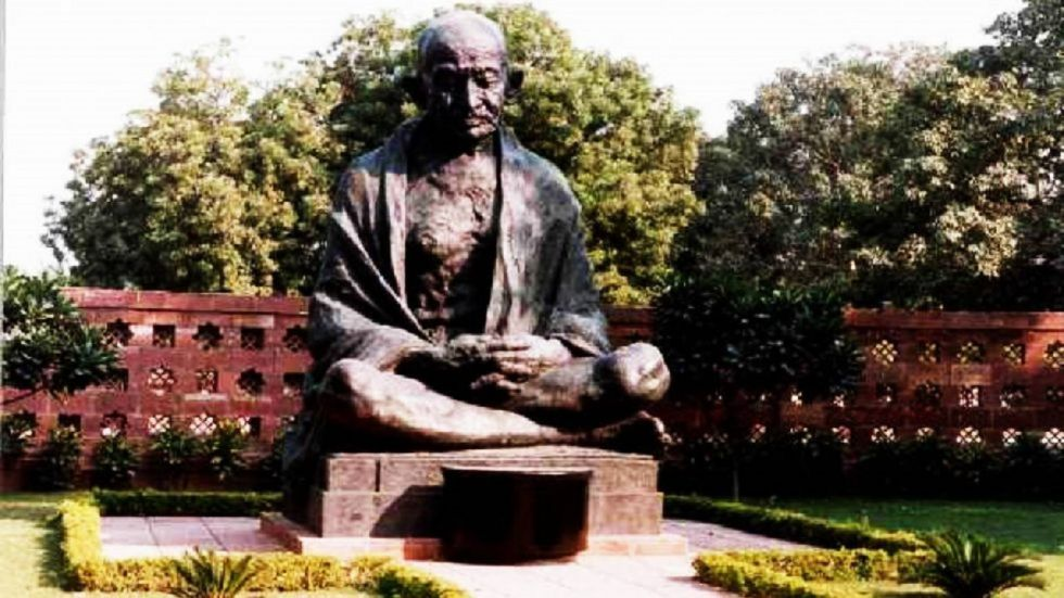 IIT researchers to create 'Gandhipedia', An Online Repository of Mahatma Gandhi