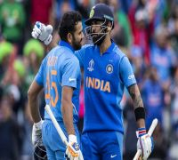 Did You Know? Rohit Sharma Has Been Dominating Virat Kohli In ODIs Since 2013 - THIS Number Shows It