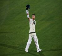 David Warner Continues Sublime Form Against Pakistan, Australia On Top In Pink Ball Test
