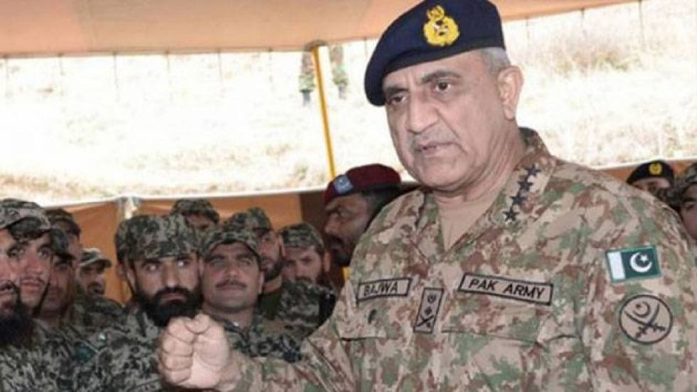 Sheikh Rashid told reporters here that the opening of the corridor was the brainchild of Army chief General Bajwa.