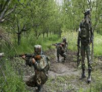 Pakistan Violates Ceasefire For Second Consecutive Day In J-K's Poonch, India Retaliates