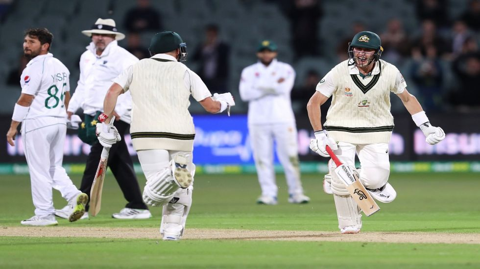 Marnus Labuschagne will be on top of the run-getters in Tests in 2019 at least potentially until the New Zealand series.
