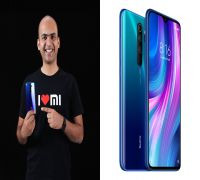 Redmi Note 8 Pro Electric Blue Colour Variant Goes Official in India: Specs, Price Inside