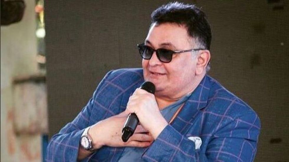 Rishi Kapoor Think Actor Should Be More Inclined To Building Mind, Not Dole-Shole