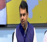 BJP Leader Devendra Fadnavis Elected As Leader Of Opposition In Maharashtra Assembly