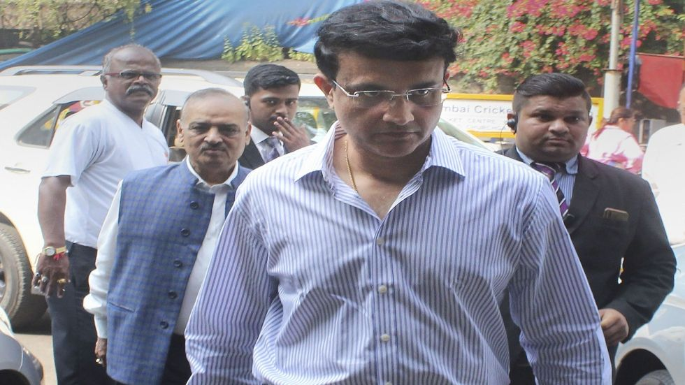 Sourav Ganguly has announced the end of the MSK Prasad-led selection panel after the conclusion of the BCCI AGM.