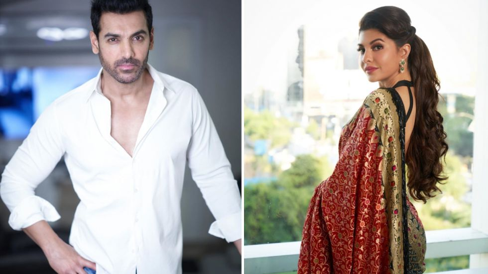 John Abraham And Jacqueline Fernandez's Attack To Release On Independence Day.