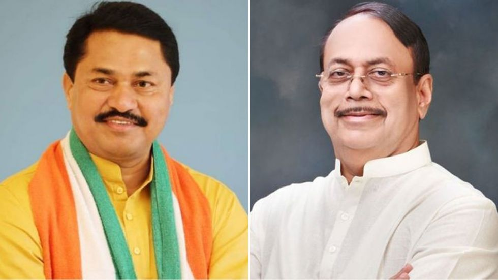 Both Nana Patole and Kisan Kathore are in their fourth term as MLA.