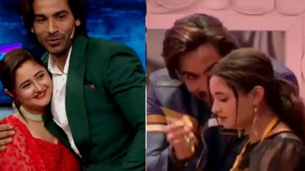 Bigg Boss 13: Arhaan Khan Returns To Propose Rashami With Ring