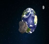 Asteroid Terror: Space Rock Identified As 2019 WR3 Hurtling Towards Earth Dangerously At Speed Of 16,800mph, May Hit Us
