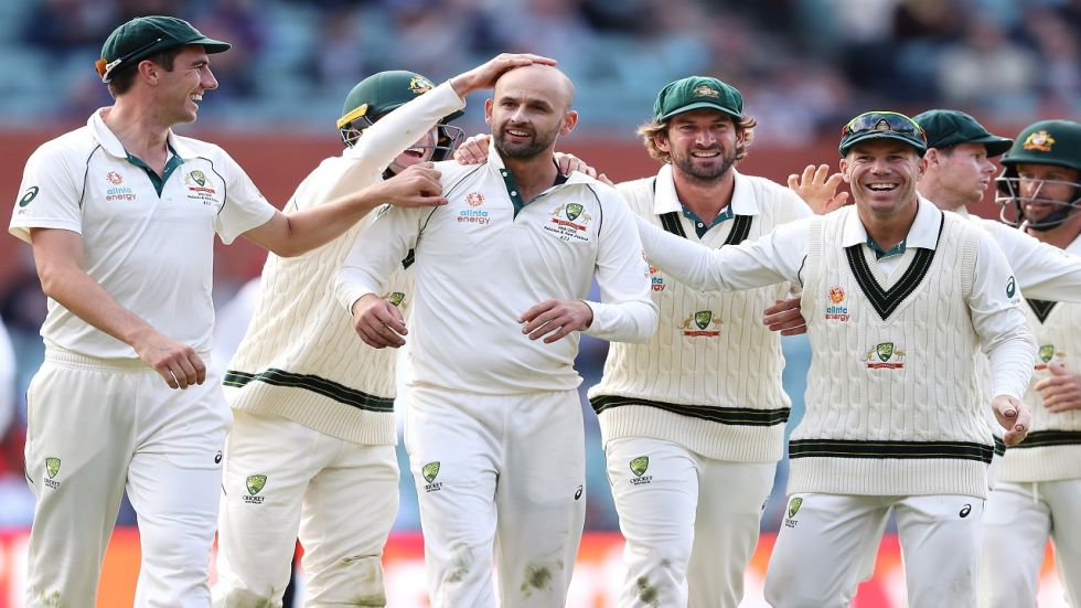 Australia handed Pakistan their 14th consecutive loss in a Test Down Under and also inflicted their fifth straight whitewash.