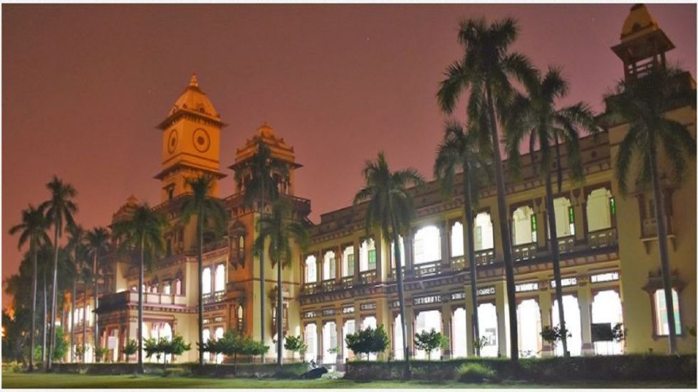 Rs 1.53 Crore Per Annum – This Is What IIT-BHU Placement Drive Is Offering