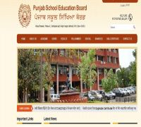 PSEB Class 10 And Class 12 Board Exam 2020 Date Sheet Released, Get Direct Link Here