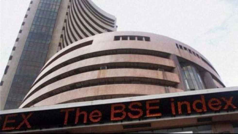 Similarly, the broader NSE Nifty was quoting 25.35 points, or 0.21 per cent, up at 12,081.40.