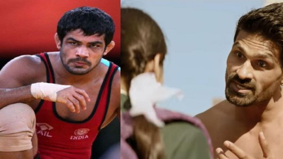 Commando 3: Wrestler Sushil Kumar Lashes Out At Filmmakers, Demands Removal of Child