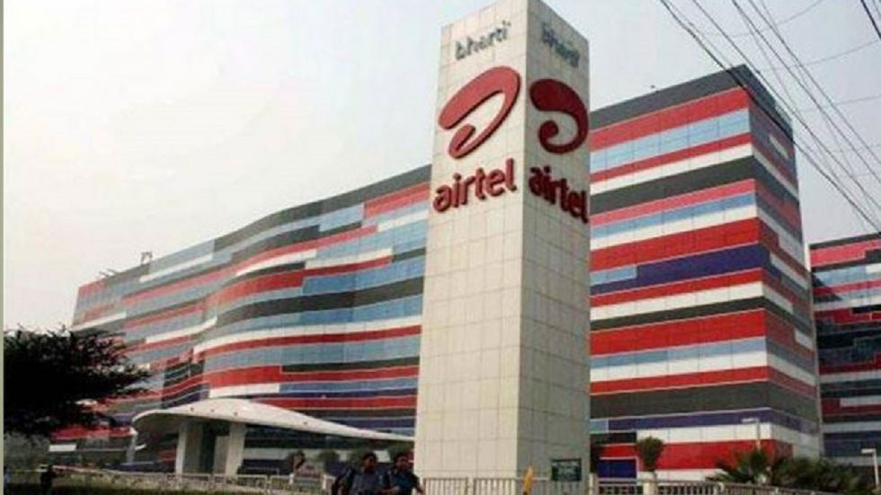 Airtel's New Plans Apply From December 3