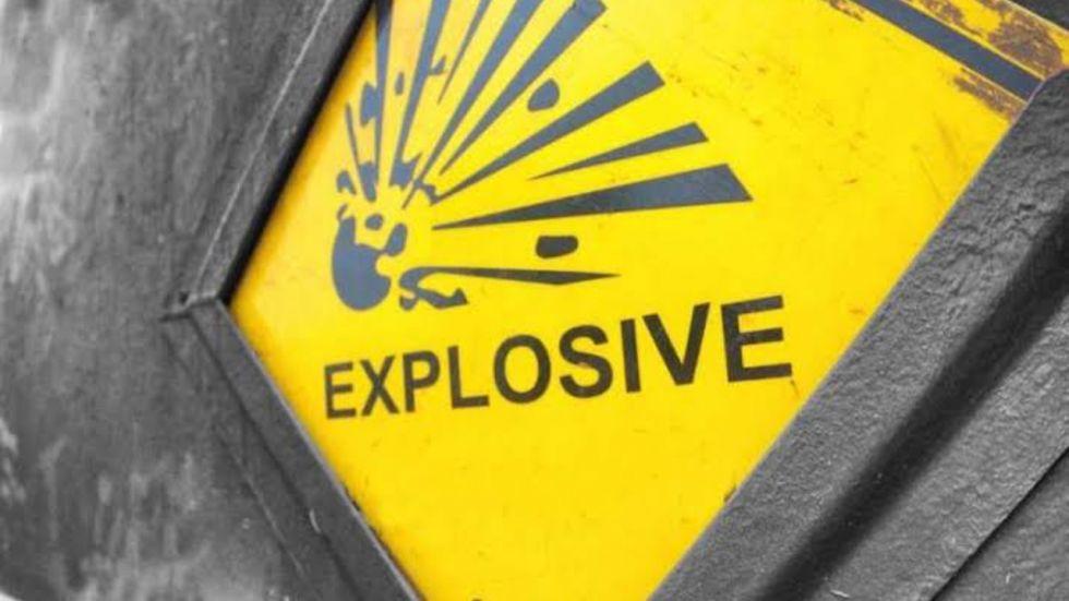 New Ultrasensitive Sensor Can Detect Explosives, Pollutants: Study