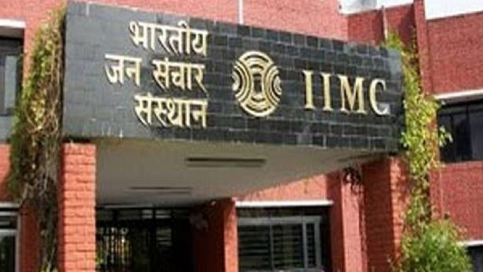 IIMC Fee Hike: Students Call For Protest, To Go On Strike Today