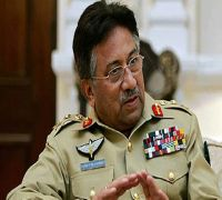 Pervez Musharraf, Former Pakistan President, Admitted To Hospital In Dubai