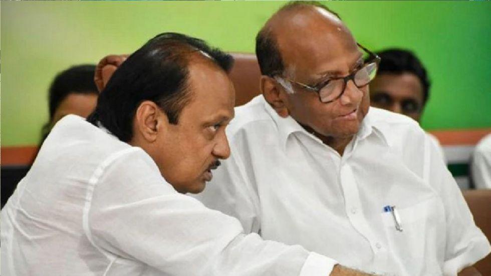 Aware Of Talks Between Ajit Pawar And Devendra Fadnavis: NCP Chief Sharad Pawar