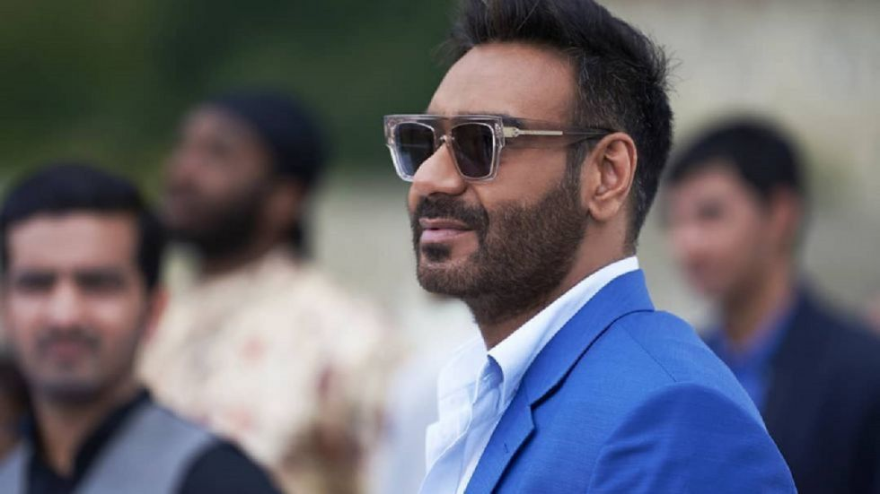 100th Film Or First, Anxiety Remains The Same: Ajay Devgn