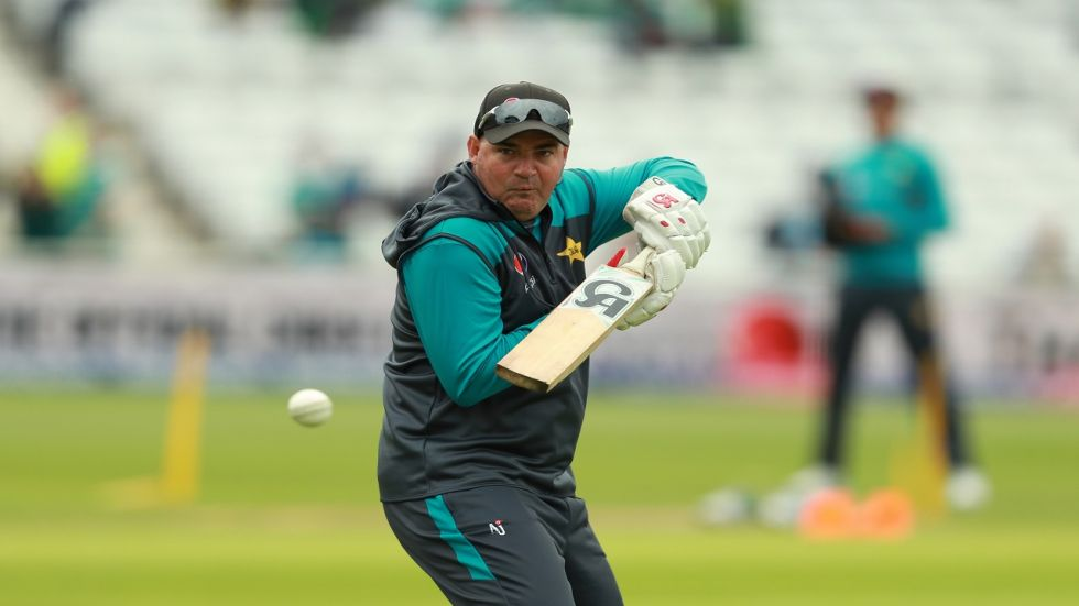 Mickey Arthur had coached Pakistan from 2016 and his contract came to an end after the end of the 2019 ICC Cricket World Cup.