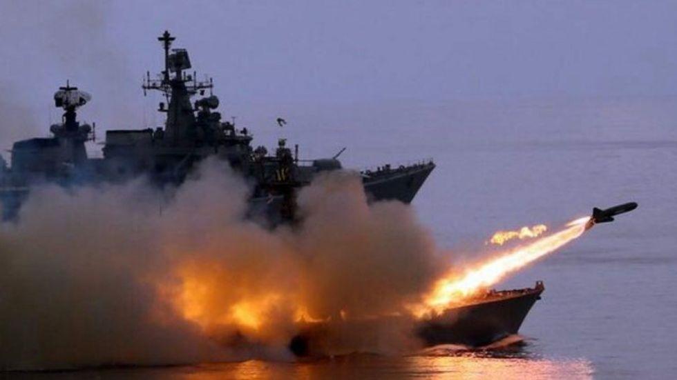 Nation Celebrates Navy Day Today