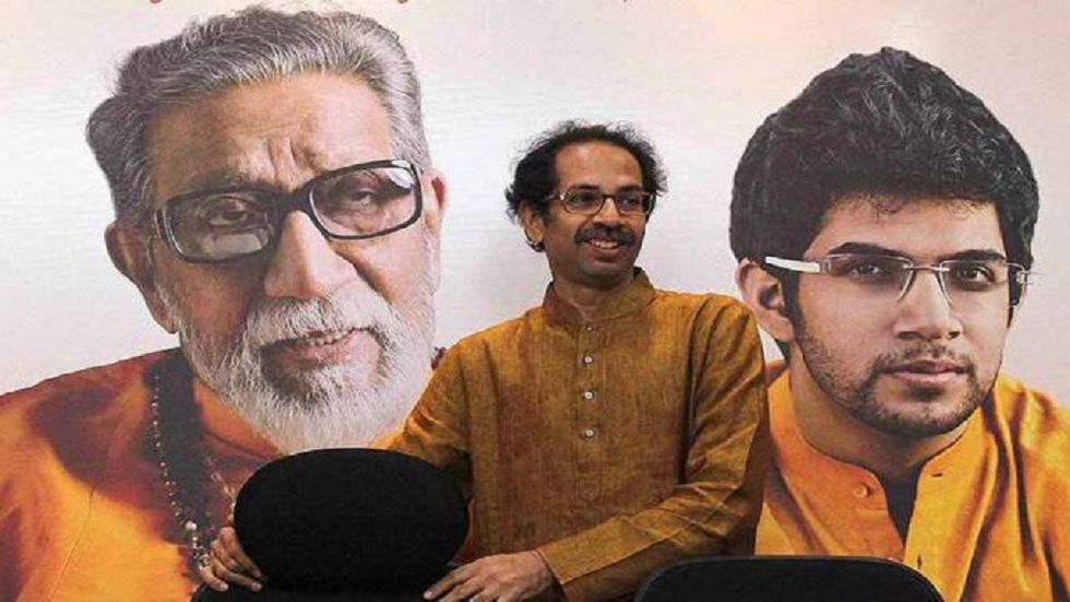 The only stay order issued is for construction of carshed on Aarey land in Mumbai for Metro-3 line: Uddhav Thackeray
