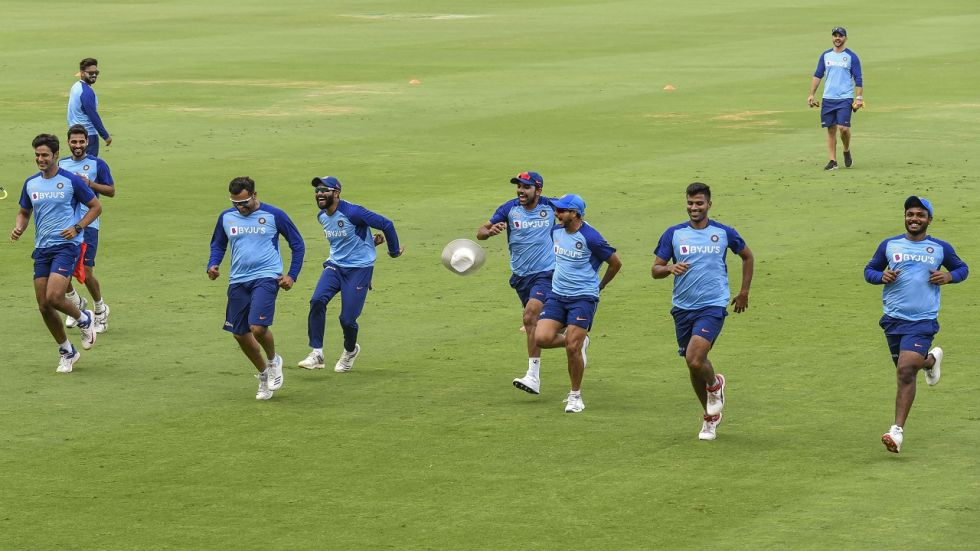 India have won their last two Twenty20 International series against the West Indies 3-0.