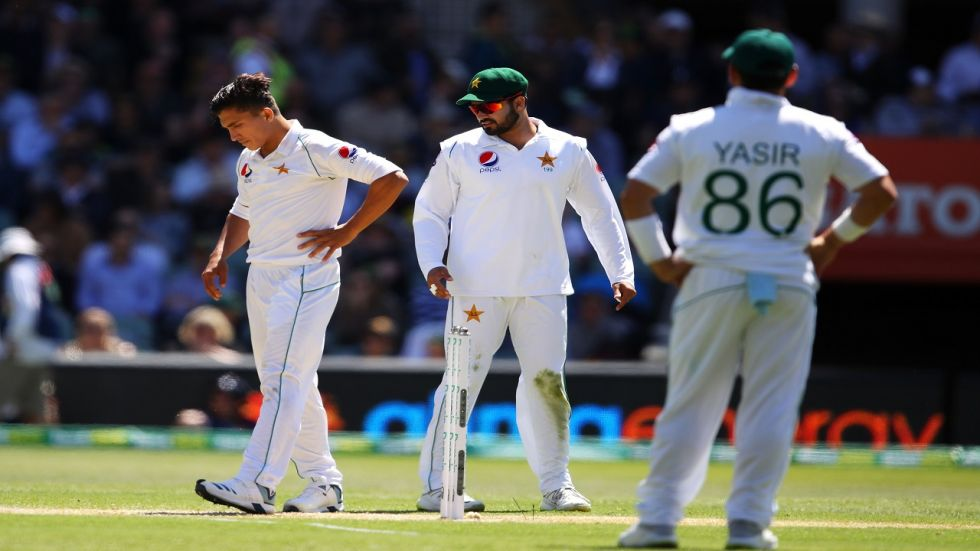 Pakistan suffered their 14th consecutive loss in Australia as they were whitewashed 0-2 in the recent Test series.