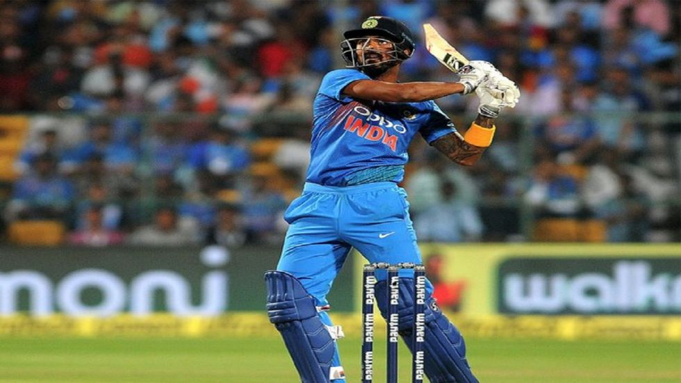 KL Rahul hit his 7th fifty and Virat Kohli smashed his 23rd half century as India won by six wickets in their chase of 207 against West Indies.