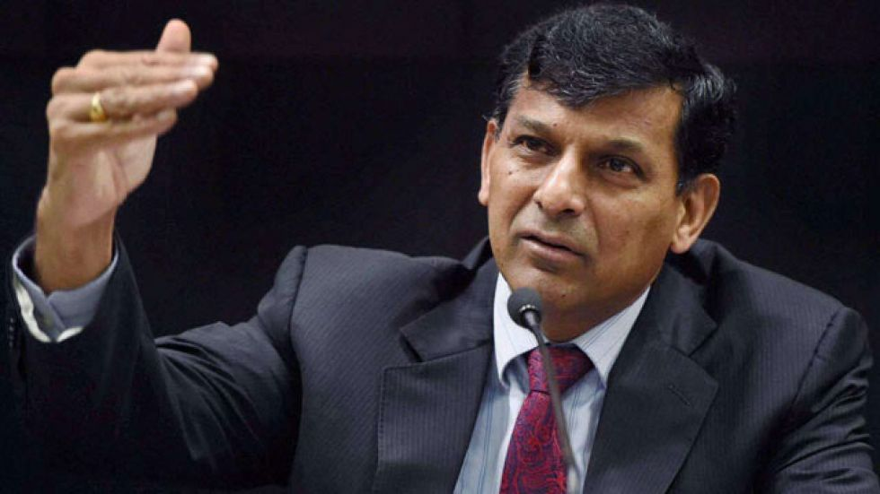 Raghuram Rajan also urged India to join free trade agreements judiciously in order to boost competition and improve domestic efficiency.
