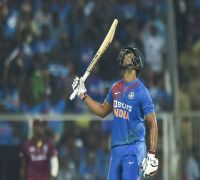 Shivam Dube Credits Rohit Sharma's Inspiring Words For His Maiden Fifty In T20I Vs West Indies