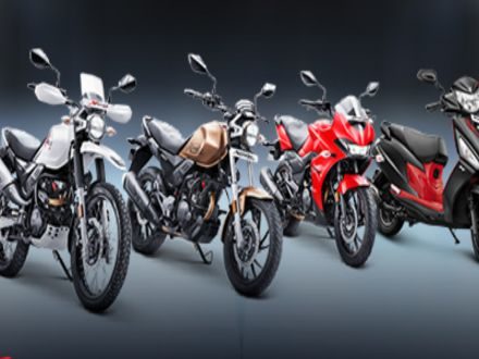 Hero Motocorp To Hike Prices By Up To Rs 2,000 From January
