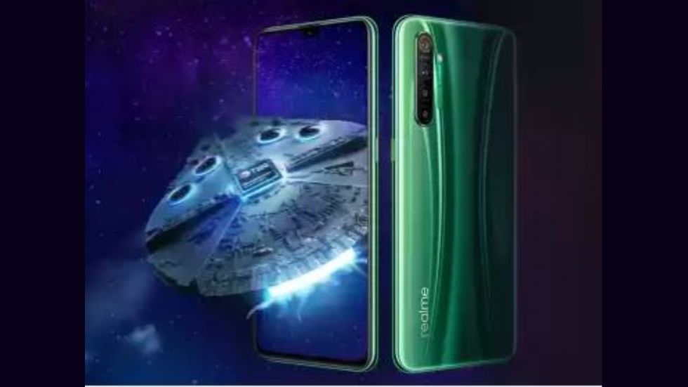 Realme X2 Star Wars Edition Launch On December 17