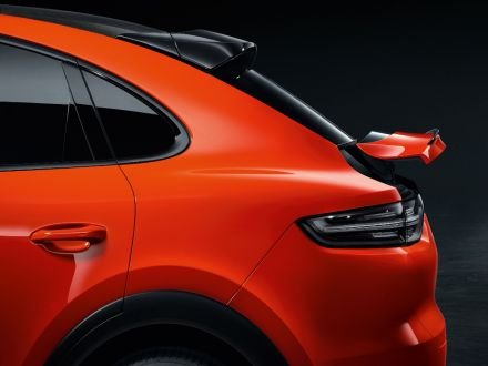 Porsche Cayenne Coupe Launched In India At Rs 1.31 Crore: Specs, Features Inside