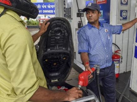 Petrol, Diesel Prices: Check Latest Fuel Rates In India On December 14
