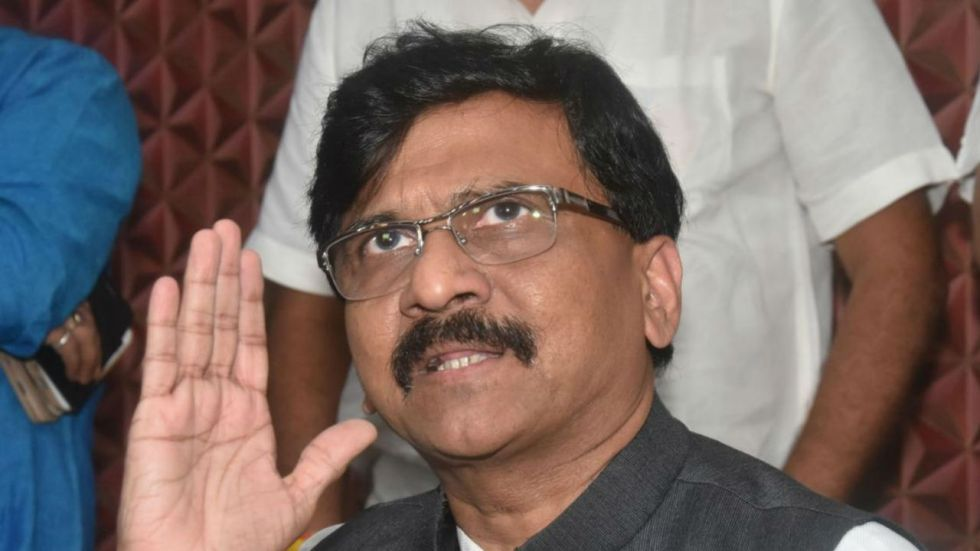 Congress is part of the Shiv Sena-led government in Maharashtra