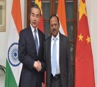 How NSA Ajit Doval Is Using Diplomacy To Resolve India-China Border Dispute