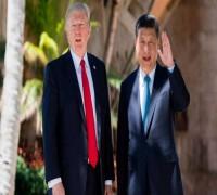 Trump Says Had 'Very Good Talk' With Xi On Trade Deal