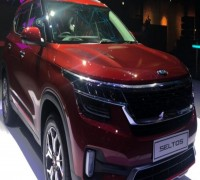 Kia Seltos Electric SUV Likely To Arrive In India Next Year: Know More