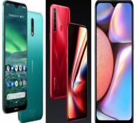 Nokia 2.3 Vs Realme 5s Vs Samsung Galaxy A10s: Specs, Features, Price COMPARED