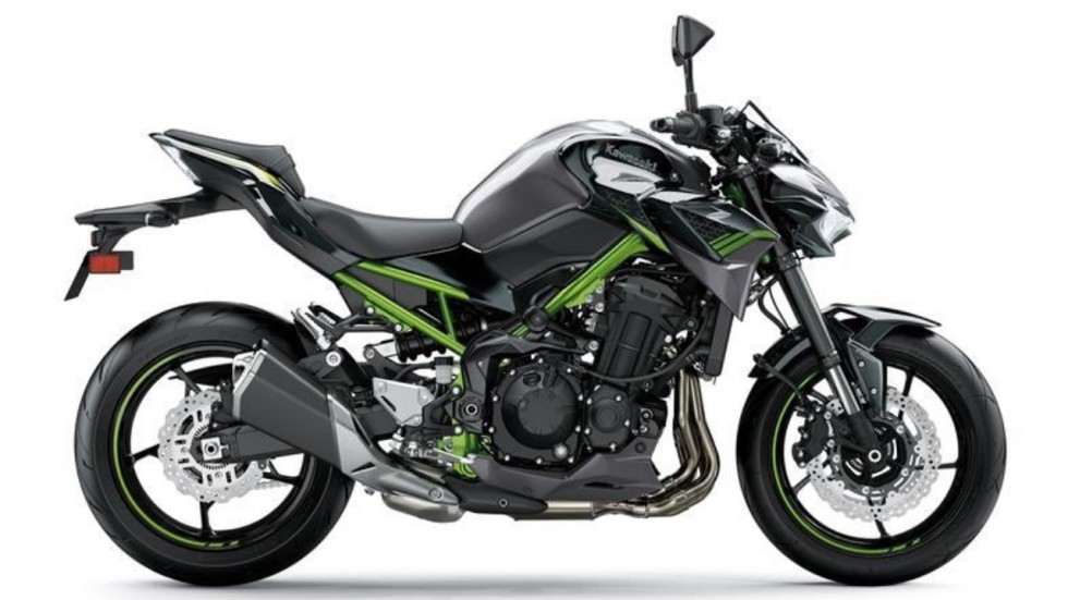 2020 Kawasaki Z900 BS6 Launched In India