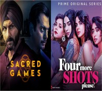 Yearender 2019: Top 10 Web Series You Can't Afford To Miss
