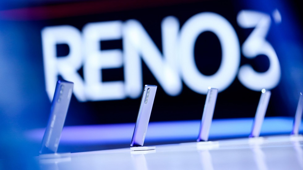 Oppo Reno 3: Here's All You Need To Know
