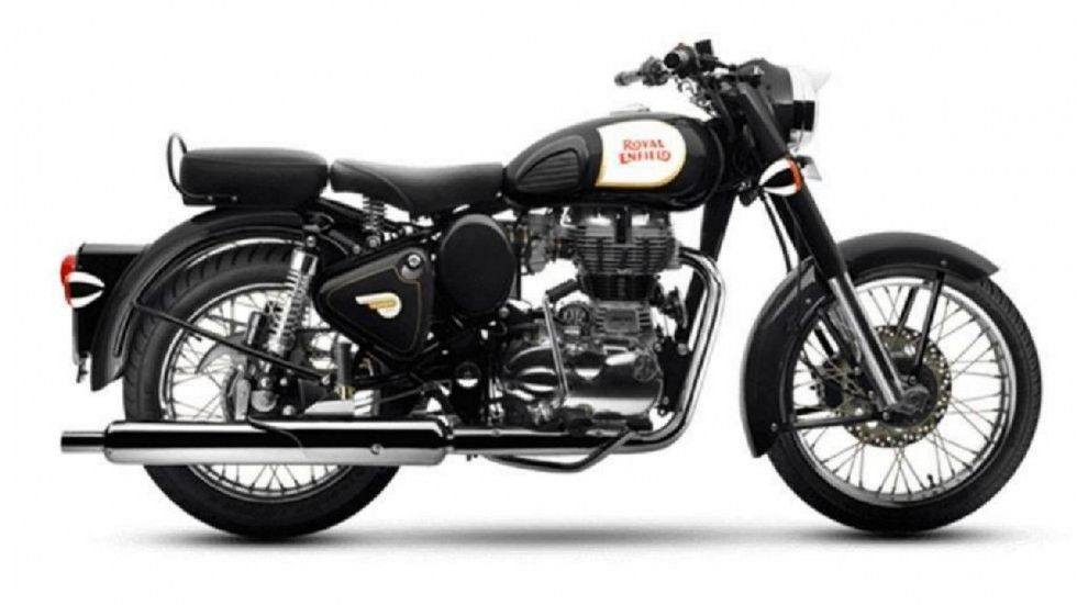 Royal Enfield Sales Down 13 Pc At 50,416 Units In December