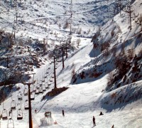 Israel closes Golan Ski Run After US Kills Iran Commander