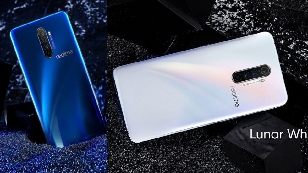 Realme X2 Pro 6GB + 64GB Variant Goes On Sale In India Via Flipkart