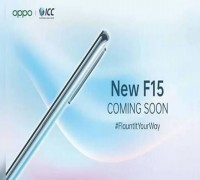 Oppo F15 Launch On January 16: Details Inside